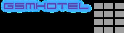 Logo GSMhotel